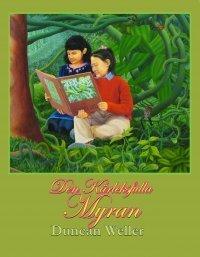 Den Kärleksfulla Myran