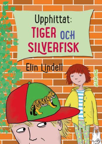 Upphittat- Tiger Och Silverfisk