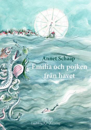 Emilia Och Pojken Från Havet