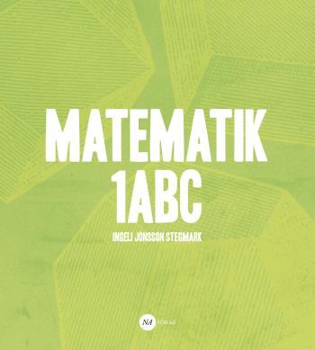 Matematik 1abc
