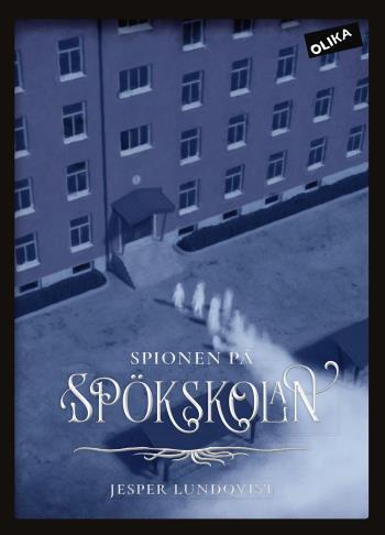 Spionen På Spökskolan