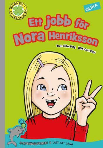 Ett Jobb För Nora Henriksson