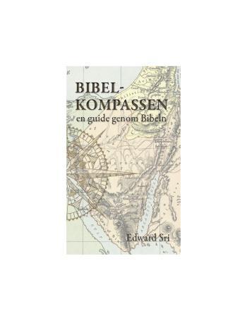 Bibelkompassen En Guide Genom Bibeln