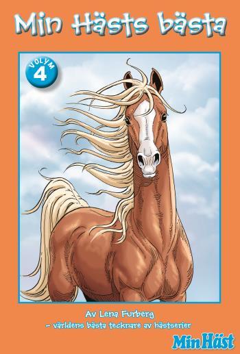 Min Hästs Bästa. Vol 4