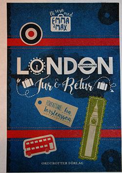 London Tur & Retur