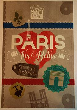 Paris Tur & Retur
