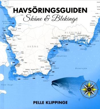 Havsöringsguiden. Skåne & Blekinge