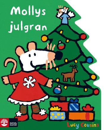 Mollys Julgran
