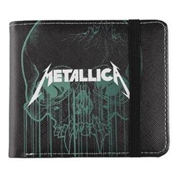 Metallica: Skull/Plånbok