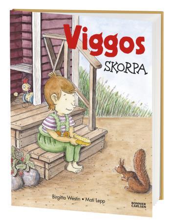 Viggos Skorpa