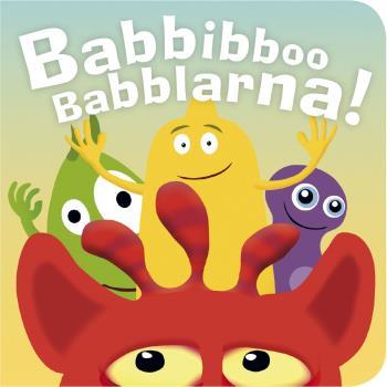 Babbibboo Babblarna, Kartongb.