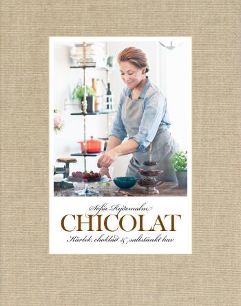 Chicolat - Kärlek, Choklad & Saltstänkta Hav
