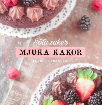 Söta Saker - Mjuka Kakor