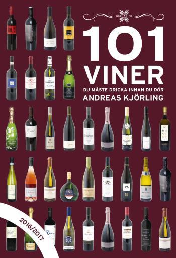 101 Viner Du Måste Dricka Innan Du Dör