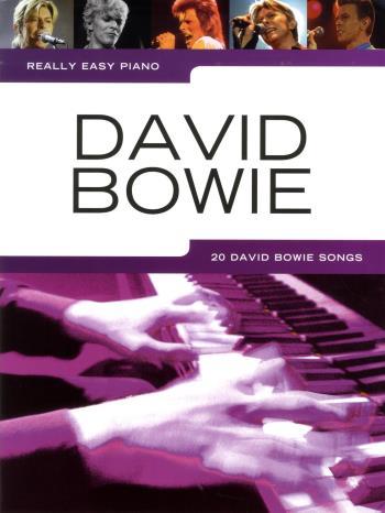 Really Easy Piano - David Bowie