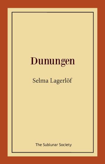 Dunungen - Lustspel I Fyra Akter