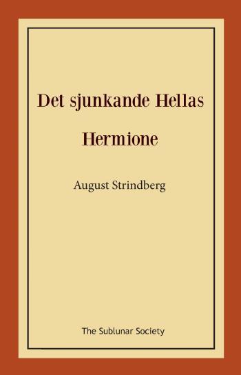 Det Sjunkande Hellas ; Hermione