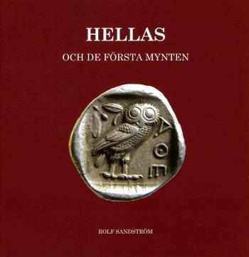 Hellas Och De Första Mynten