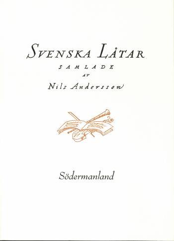 Svenska Låtar Södermanland