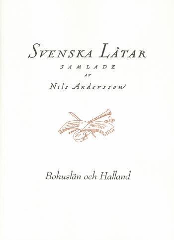 Svenska Låtar Bohuslän Och Halland