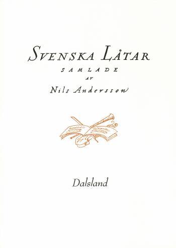 Svenska Låtar Dalsland