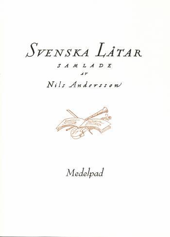 Svenska Låtar Medelpad