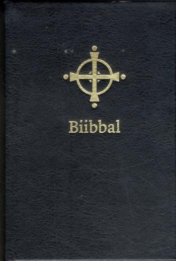 Biibbal - Boares Ja Odda Testamenta