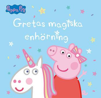 Gretas Magiska Enhörning