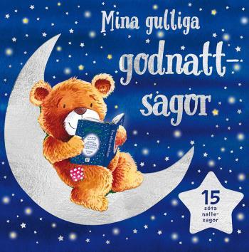 Mina Gulliga Godnattsagor