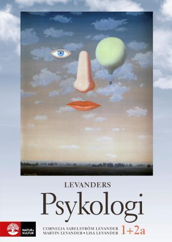 Levanders Psykologi 1+2a