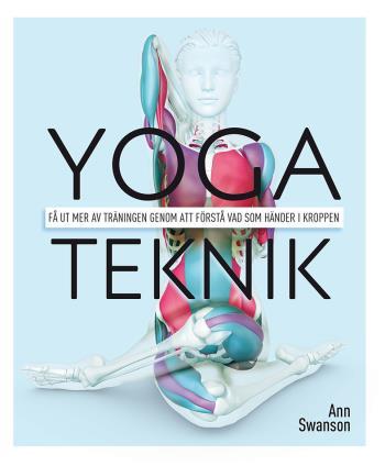 Yogateknik - Få Ut Mer Av Träningen Genom Att Förstå Vad Som Händer I Kroppen