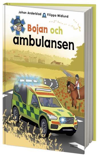 Bojan Och Ambulansen
