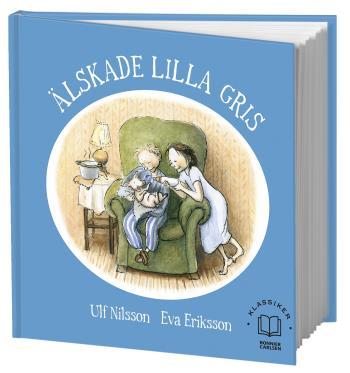 Älskade Lilla Gris