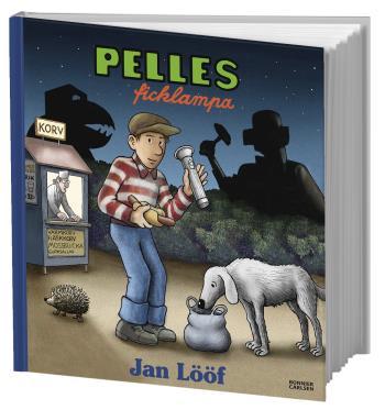 Pelles Ficklampa