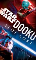 Dooku- Jedi Lost (star Wars)