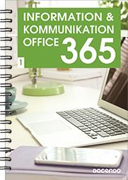 Information Och Kommunikation 1, Office 365