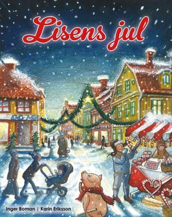 Lisens Jul
