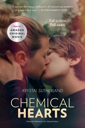 Chemical Hearts Mti