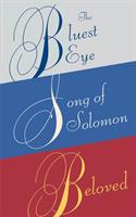 Toni Morrison Box Set- The Bluest Eye, Song Of Solomon, Beloved