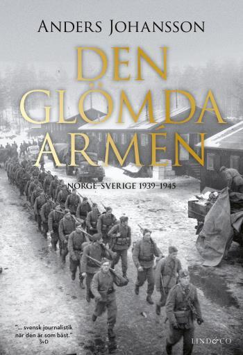 Den Glömda Armén - Norge - Sverige 1939-1945
