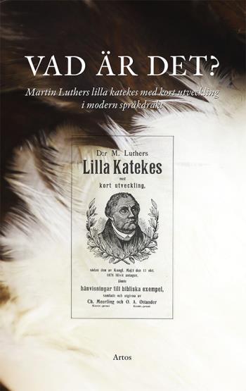 Vad Är Det? - Martin Luthers Lilla Katekes Med Kort Utveckling I Modern Språkdräkt