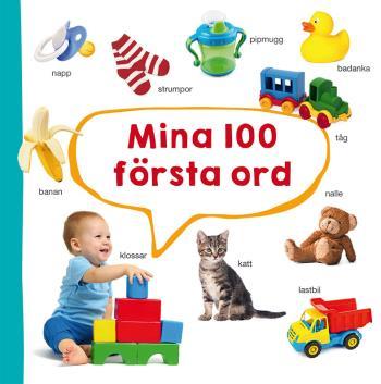 Mina 100 Första Ord