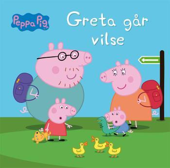 Greta Går Vilse