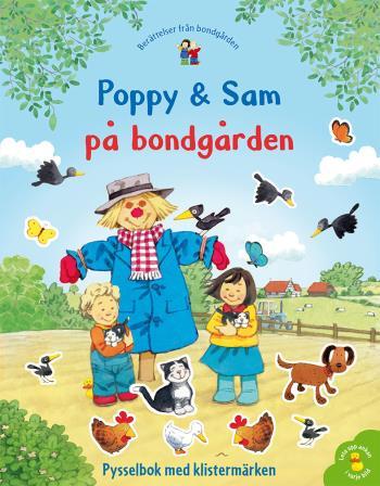 Poppy & Sam På Bondgården