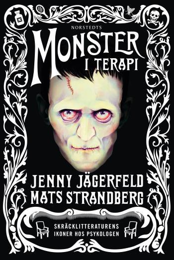 Monster I Terapi - Skräcklitteraturens Ikoner Hos Psykologen