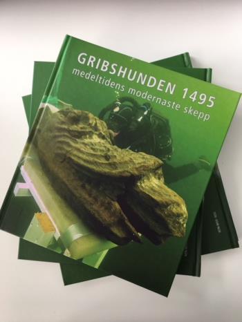 Gribshunden 1495 - Medeltidens Modernaste Skepp