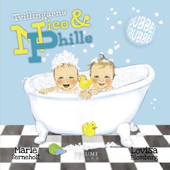 Tvillingarna Nico Och Phille