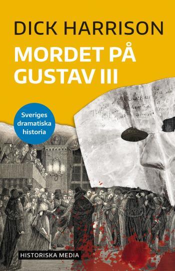 Mordet På Gustav Iii