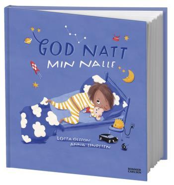 God Natt, Min Nalle