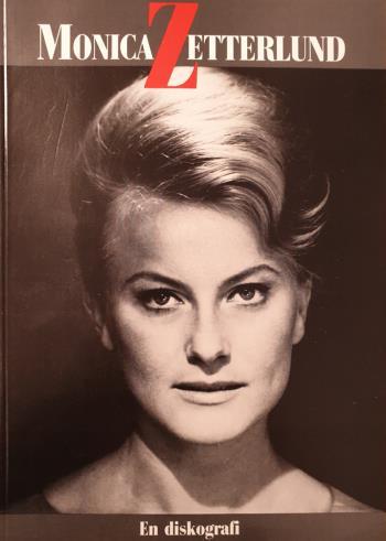 Monica Zetterlund - En Diskografi